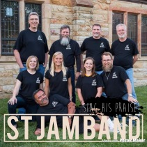 St Jam Band
