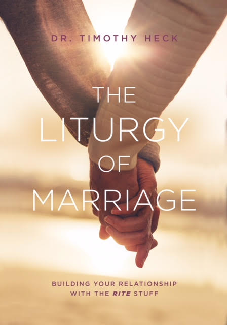 Liturgy Marriage Cover