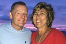 Tim and Margie Heck