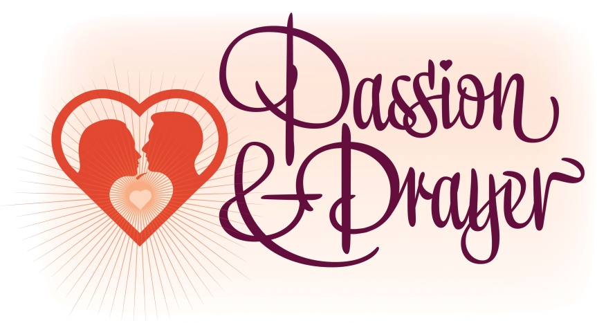 Passion & Prayer_Logo